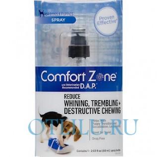 Comfort Zone DAP спрей феромоны для собак