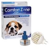 Comfort Zone DAP феромоны для собак + диффузор