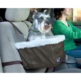 Solvit Pet Booster Large Автомобильное кресло