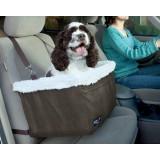 Solvit Pet Booster Extra Large Автомобильное кресло