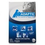 Ceva Adaptil ошейник для средних и крупных собак