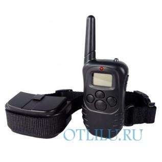 PetTrainer PET998D электронный ошейник для дрессировки