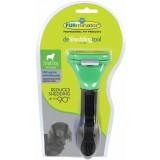 Фурминатор для маленьких длинношерстных собак (S)