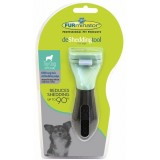 Фурминатор для декоративных длинношерстных собак (XS)