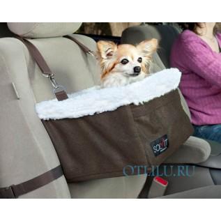 Solvit Pet Booster Medium Автомобильное кресло