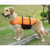 Спасательный жилет для собак