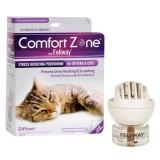 Comfort Zone Feliway феромоны для кошек   диффузор