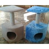 Домики для кошек на заказ!