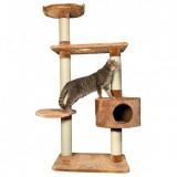Комплекс для кошек трехэтажный