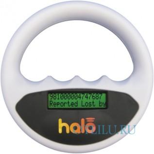 HALO сканер микрочипов для животных